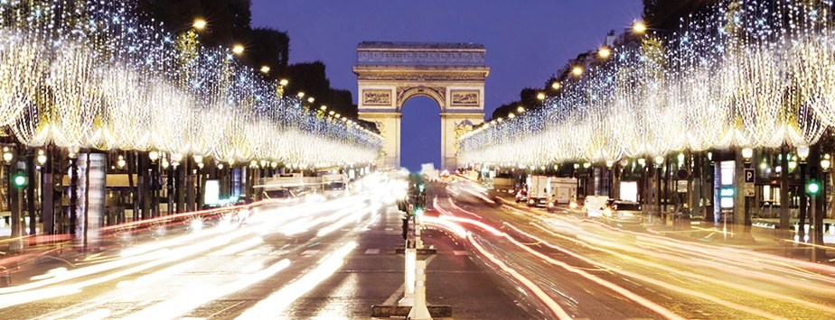 Que faire no l paris 2016 stillinparis - Illumination noel paris ...