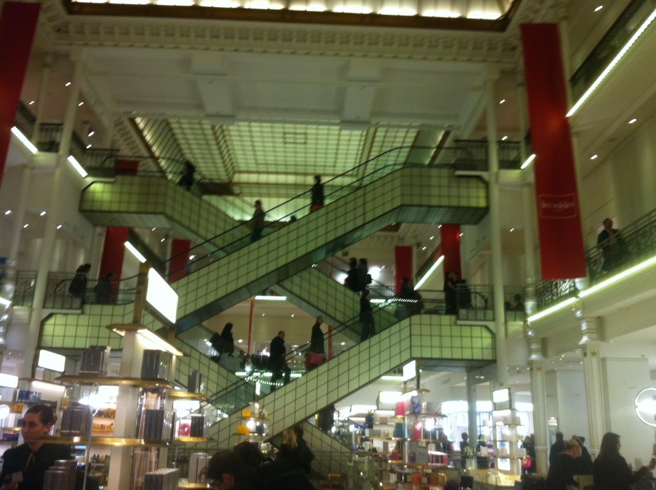 Boconcept Rue De Rennes boutiques rue de rennes, st-germain des près: horaires, bons