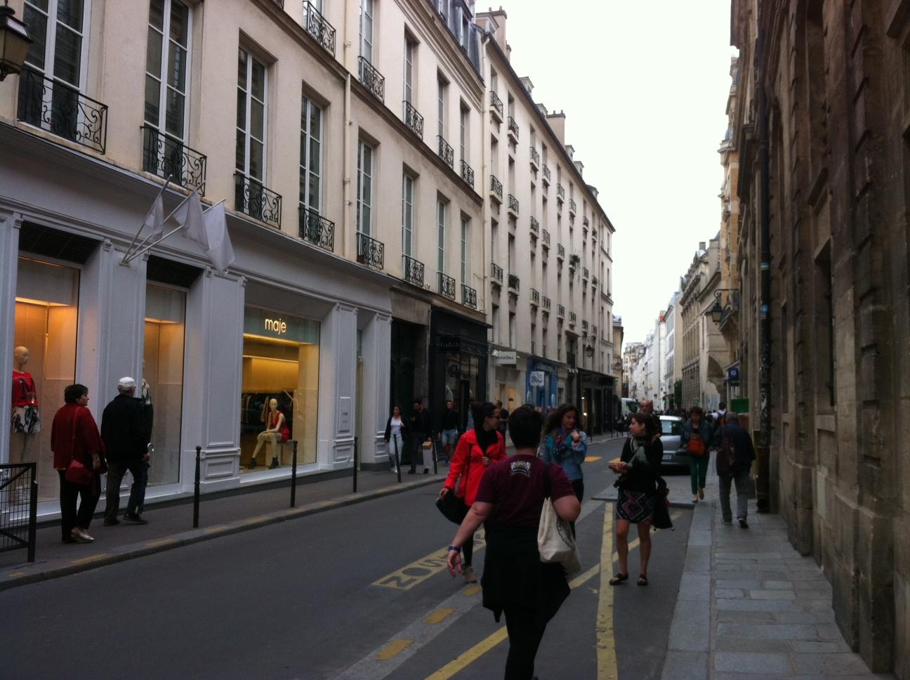 Bien 39 Rue Des Francs Bourgeois 75004 Paris #14: StillinParis
