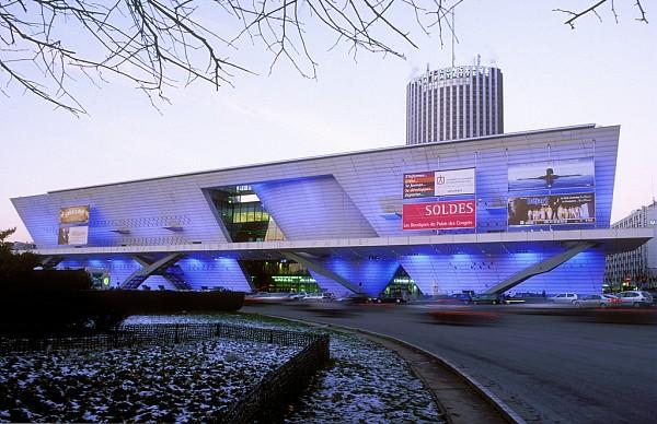 Les centres commerciaux paris et en ile de france stillinparis - Adresse palais des congres paris porte maillot ...