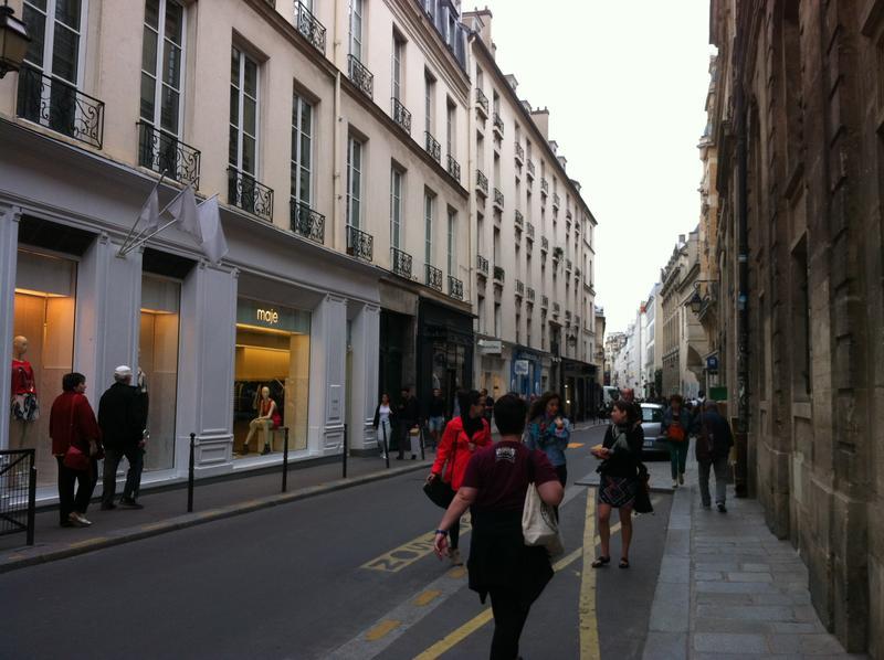 Shopping dans le marais magasins concept stores branch s stillinparis - Concept store marais ...