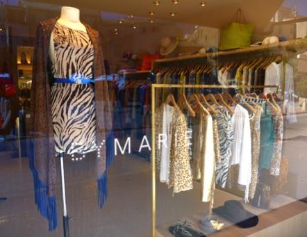 bf20d5212259d5 Shopping mode à Paris: nos boutiques de vêtements préférées ...