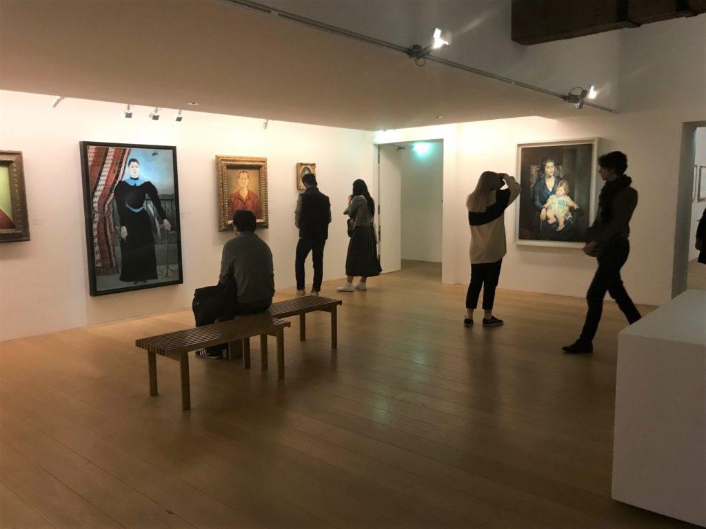 Expo Paris: Musée Picasso